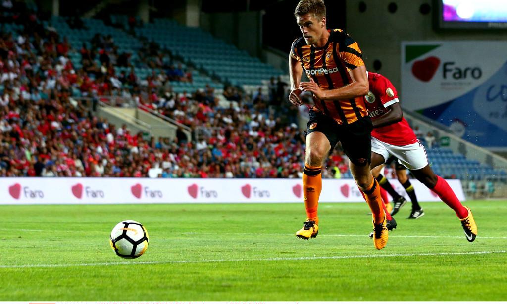 6cbf861d Henriksen scoret mot Ajax – Billige Fotballdrakter på nett,kjøpe ...
